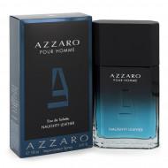Azzaro Naughty Leather by Azzaro - Eau De Toilette Spray 100 ml f. herra