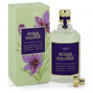 4711 Acqua Colonia Saffron & Iris by Acqua Di Parma - Eau De Cologne Spray 169 ml f. dömur