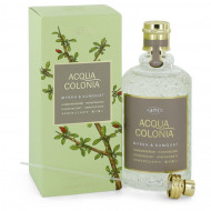 4711 Acqua Colonia Myrrh & Kumquat by Acqua Di Parma - Eau De Cologne Spray 169 ml f. dömur