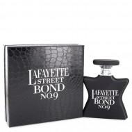 Lafayette Street by Bond No. 9 - Eau De Parfum Spray 100 ml f. dömur