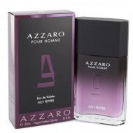 Azzaro Hot Pepper by Azzaro - Eau De Toilette Spray 100 ml f. herra