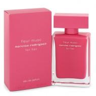 Narciso Rodriguez Fleur Musc by Narciso Rodriguez - Eau De Parfum Spray 50 ml f. dömur