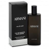 Armani Eau De Nuit by Giorgio Armani - Mini EDT Spray 15 ml f. herra