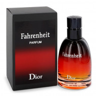 FAHRENHEIT by Christian Dior - Eau De Parfum Spray 75 ml f. herra