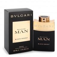 Bvlgari Man Black Orient by Bvlgari - Eau De Parfum Spray 60 ml f. herra