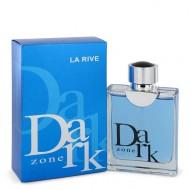 La Rive Dark Zone by La Rive - Eau De Toilette Spray 90 ml f. herra