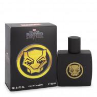 BLACK PANTHER Marvel by Marvel - Eau De Toilette Spray 100 ml f. herra