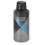 Guess Night by Guess - Deodorant Spray 150 ml f. herra