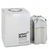Montblanc Emblem Intense by Mont Blanc - Eau De Toilette Spray 60 ml f. herra