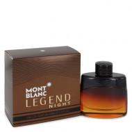 Montblanc Legend Night by Mont Blanc - Eau De Parfum Spray 50 ml f. herra