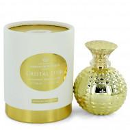 Cristal D'or by Marina De Bourbon - Eau De Parfum Spray 100 ml f. dömur