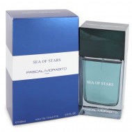 Sea of Stars by Pascal Morabito - Eau De Toilette Spray 100 ml f. herra