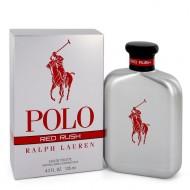 Polo Red Rush by Ralph Lauren - Eau De Toilette Spray 125 ml f. herra