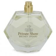 Private Show by Britney Spears - Eau De Parfum Spray (Tester) 100 ml f. dömur