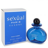 Sexual Tendre by Michel Germain - Eau De Toilette Spray 125 ml f. herra