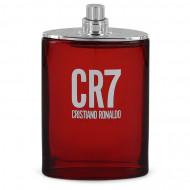 Cristiano Ronaldo CR7 by Cristiano Ronaldo - Eau De Toilette Spray (Tester) 100 ml f. herra