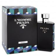 L'homme Prada Absolu by Prada - Eau De Parfum Spray 100 ml f. herra