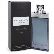 Diplomate Pour Homme Extreme by Paris Bleu - Eau De Toilette Spray 100 ml f. herra