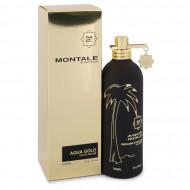 Montale Aqua Gold by Montale - Eau De Parfum Spray 100 ml f. dömur