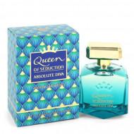 Queen of Seduction Absolute Diva by Antonio Banderas - Eau De Toilette Spray 80 ml f. dömur