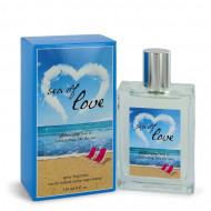 Philosophy Sea of Love by Philosophy - Eau De Parfum Spray 120 ml f. dömur