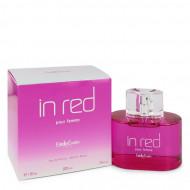 Estelle Ewen in Red by Estelle Ewen - Eau De Parfum Spray 100 ml f. dömur