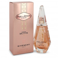 Ange Ou Demon Le Secret by Givenchy - Eau De Parfum Spray (Edition Bal D'or) 50 ml f. dömur