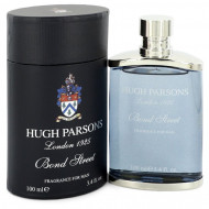 Hugh Parsons Bond Street by Hugh Parsons - Eau De Parfum Spray 100 ml f. herra