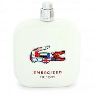 Lacoste Eau De Lacoste L.12.12 Energized by Lacoste - Eau De Toilette Spray (Tester) 100 ml  f. herra