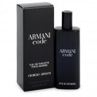 Armani Code by Giorgio Armani - Eau De Toilette Spray 15 ml f. herra