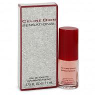 Sensational by Celine Dion - Eau De Toilette Spray 11 ml  f. dömur