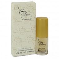 Celine Dion Signature by Celine Dion - Eau De Toilette Spray 11 ml  f. dömur