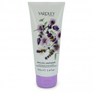 English Lavender by Yardley London - Hand Cream 100 ml  f. dömur