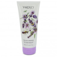 English Lavender by Yardley London - Shower Gel 200 ml  f. dömur