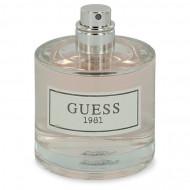 Guess 1981 by Guess - Eau De Toilette Spray (Tester) 50 ml  f. dömur