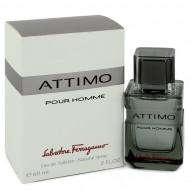 Attimo by Salvatore Ferragamo - Eau De Toilette Spray 60 ml  f. herra