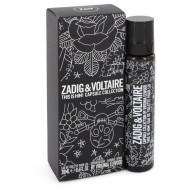 This is Him by Zadig & Voltaire - Mini EDT Spray 18 ml  f. herra