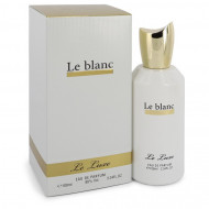 Le Luxe Le blanc by Le Luxe - Eau De Parfum Spray 100 ml f. dömur