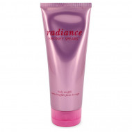 Radiance by Britney Spears - Body Souffle (unboxed) 200 ml  f. dömur