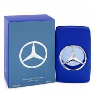 Mercedes Benz Man Blue by Mercedes Benz - Eau De Toilette Spray 100 ml f. herra