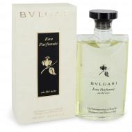 Bvlgari Eau Parfumee Au The Noir by Bvlgari - Shower Gel 200 ml  f. dömur