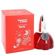 Whatever It Takes Kesha by Whatever it Takes - Eau De Parfum Spray 100 ml f. dömur