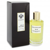 Mancera Vanille Exclusive by Mancera - Eau De Parfum Spray 120 ml f. dömur