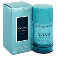 Bvlgari Aqua Marine by Bvlgari - Deodorant Stick 80 ml f. herra