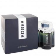 Mr Edge by Swiss Arabian - Eau De Parfum Spray 100 ml f. herra