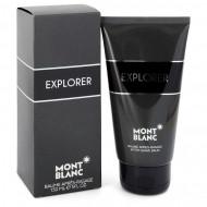 Montblanc Explorer by Mont Blanc - After Shave Balm 150 ml  f. herra