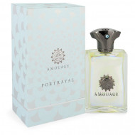Amouage Portrayal by Amouage - Eau De Parfum Spray 100 ml f. herra