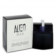 Alien Man by Thierry Mugler - Eau De Toilette Refillable Spray 50 ml f. herra