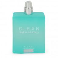 Clean Warm Cotton by Clean - Eau De Parfum Spray (Tester) 100 ml  f. dömur