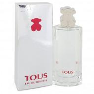 Tous by Tous - Eau De Toilette Spray 50 ml f. dömur
